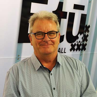 Bill Newson | MATES in Construction NZ | Suicide Prevention in Construction