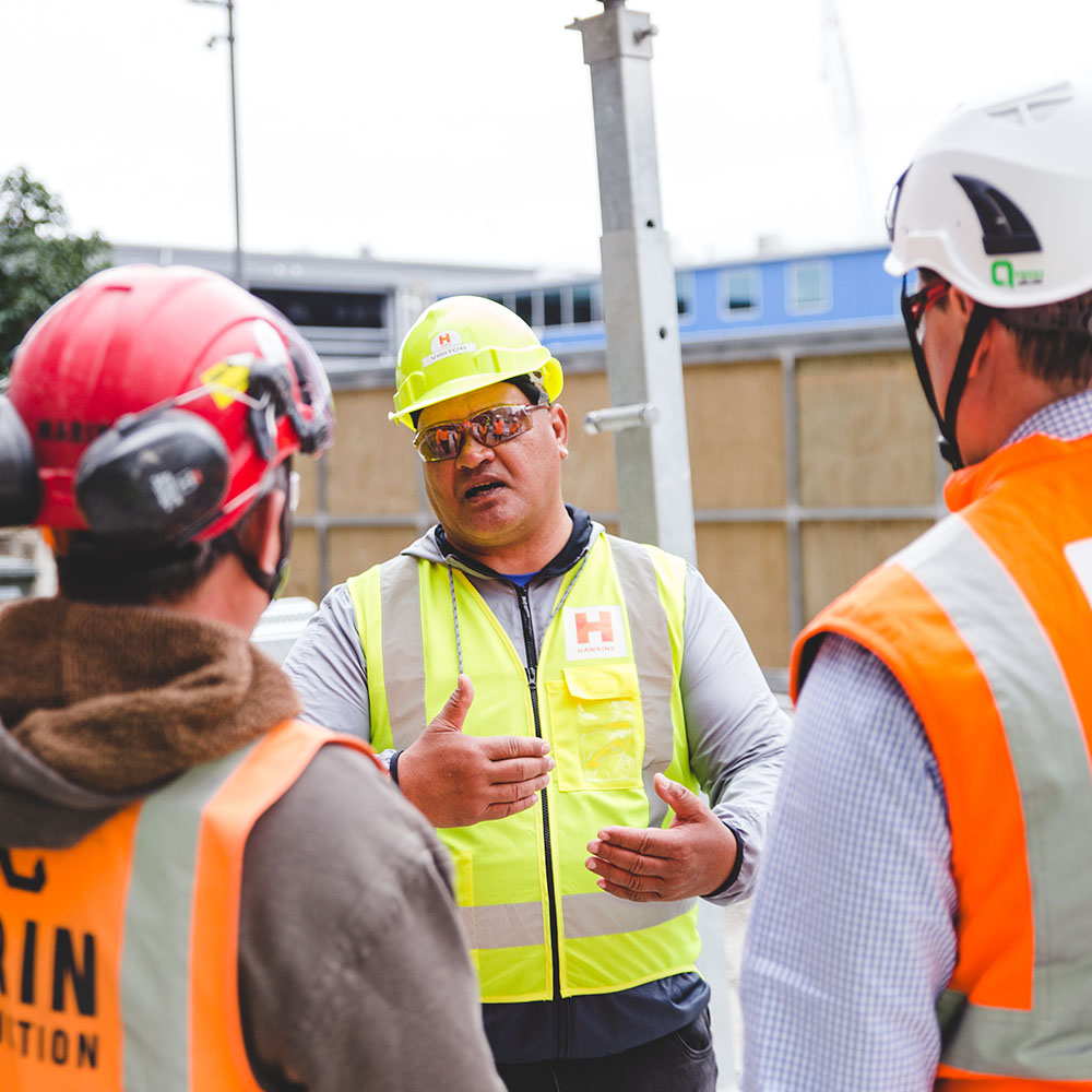 Suicide Prevention in Construction   MATES in Construction