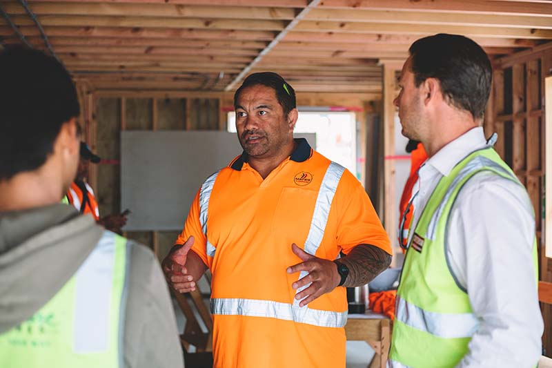 Case management | MATES in Construction NZ | Mental health in construction