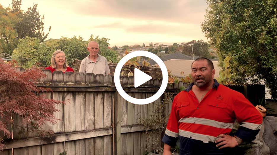 MATES in Construction NZ | COVID-19 Support for Construction | Neighbour's Day