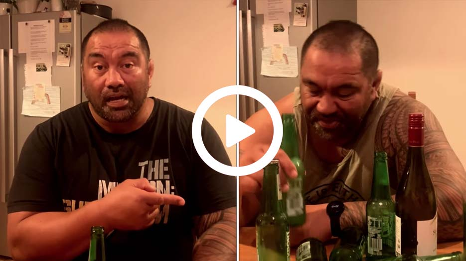 MATES in Construction NZ | COVID-19 Support for Construction | Affects of Drinking