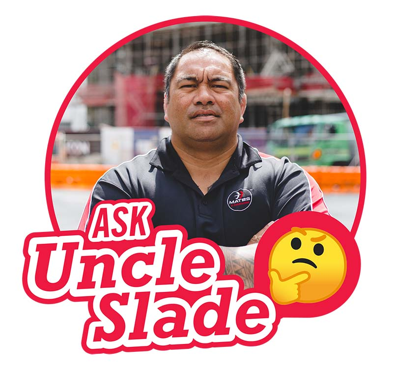 MATES in Construction NZ | COVID-19 Support for Construction | Ask Uncle Slade