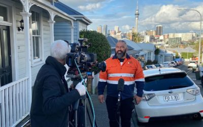 Mates initiative ready to step up and help out of work tradies as wage subsidy ends